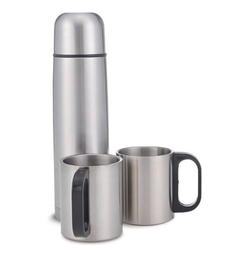Termosas + 2 puodeliai MR1640