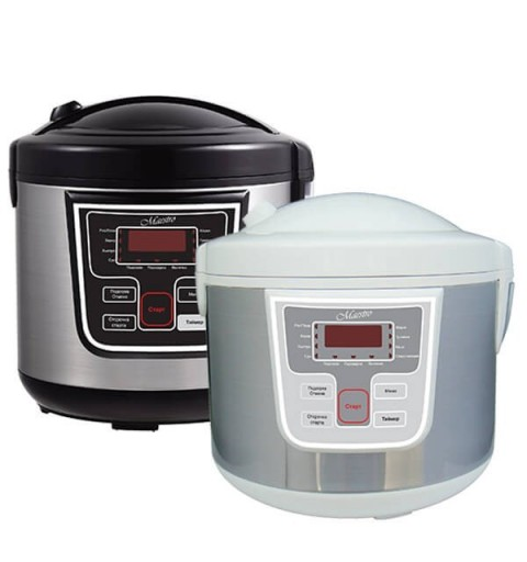 Multi-cooker MR790