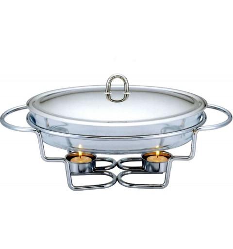 Maisto šildytuvas (marmitas) EDEL HOFF. 3.2L