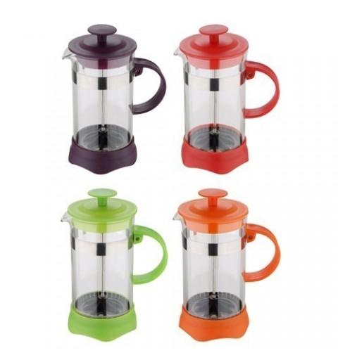 Nuspaudžiamas arbatinukas kavai RENBERG