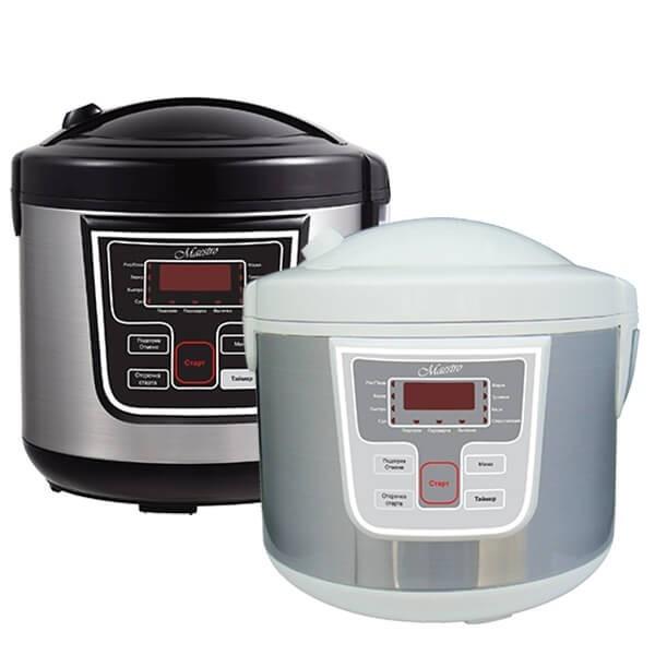 Multi-cooker MR790