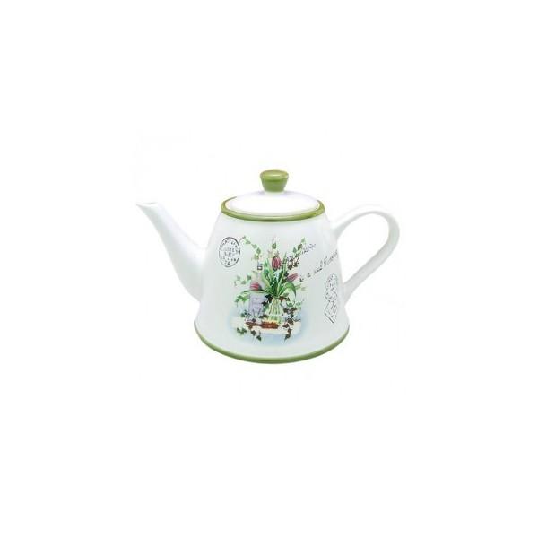 Užpilamas arbatinukas 800ml. Užpilami Arbatinukai Maestro