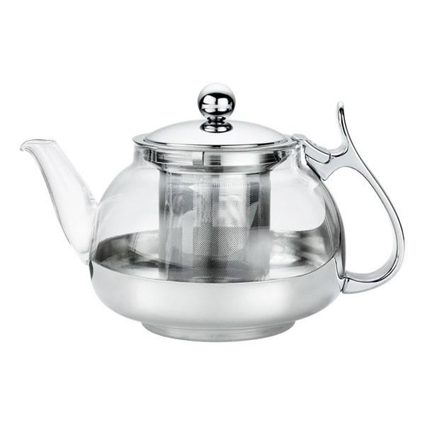 Užpilamas arbatinukas EDELHOFF