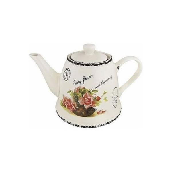 Užpilamas arbatinukas 0,8L