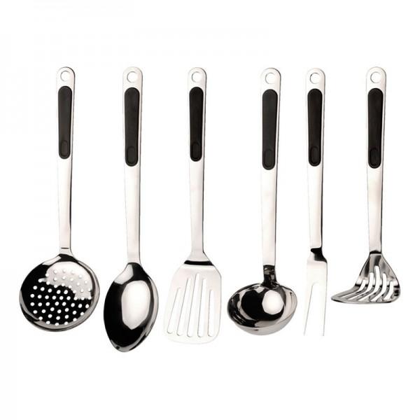 7 dalių virtuvės įrankių...