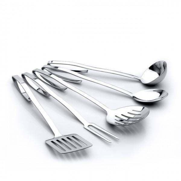 6 dalių virtuvės reikmenų rinkinys, Berghoff
