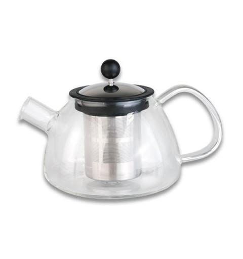 Stiklinis arbatinukas