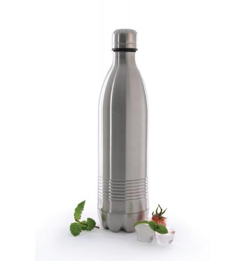 Butelis gėrimams dvigubomis sienelėmis 1L, Berghoff Termosai Berghoff
