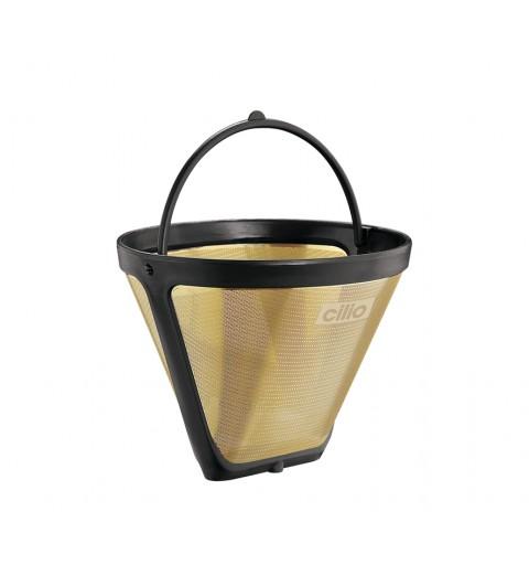 Cilio Auksinis kavos filtras, 2 dydis Kavos aparatai Cilio