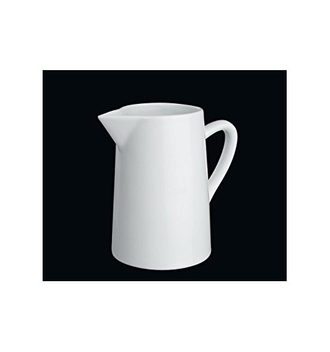 Porcelianinis ąsotėlis pienui 0,4l, Cilio-Vokietija