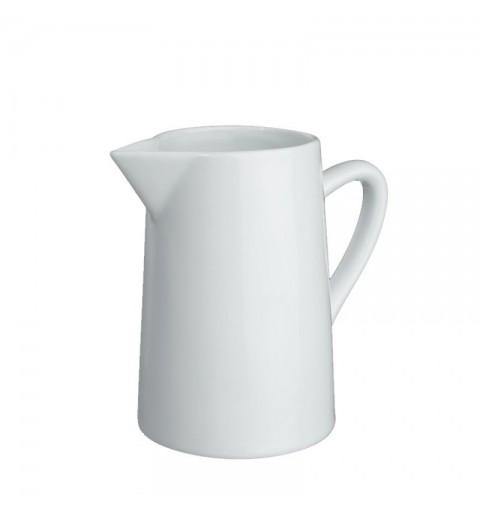 Porcelianinis ąsotėlis pienui 0,6l, Cilio-Vokietija