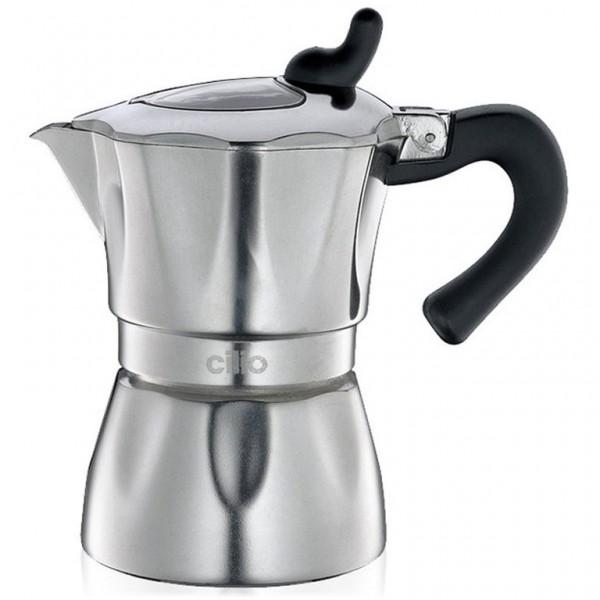 Espreso kavinukas Vista 3 puodeliai, Cilio-Vokietija