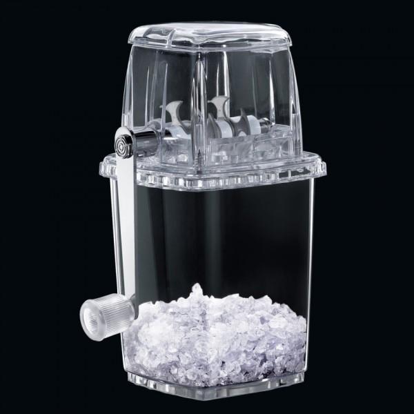 Ledo smulkintuvas, Cilio - Vokietija