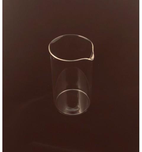 Stiklinė kolba 600 ml Amberr Kavinukai AMBERR