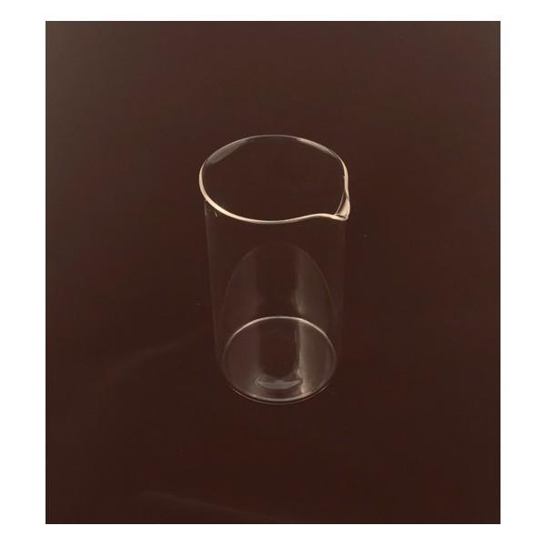 Stiklinė kolba 800 ml Amberr Kavinukai AMBERR