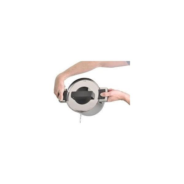 Puodas 24 cm 5,8 L NEO, BergHOFF